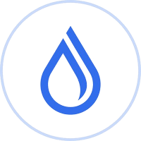 ICO Drops logo